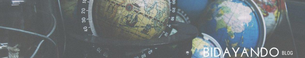 Bidayando – Blog de Viajes